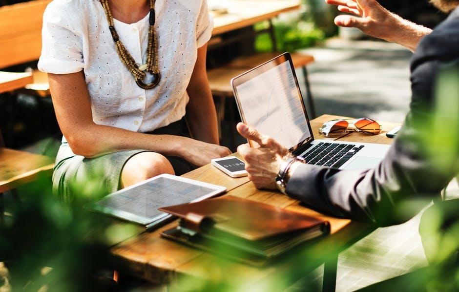 Here's How to Attract More Nonprofit Clients to Your Financial Practice